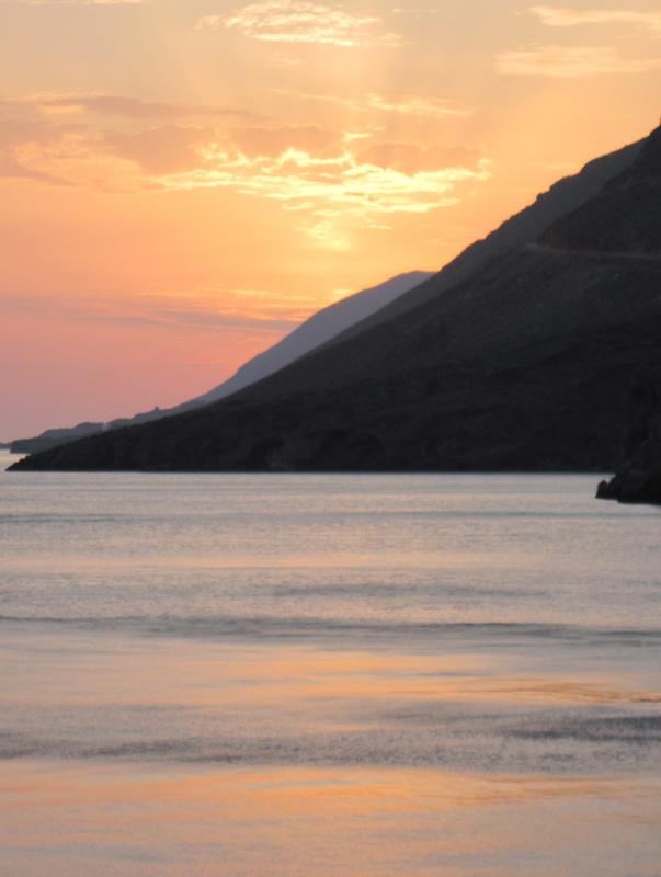 Sunset (#1)