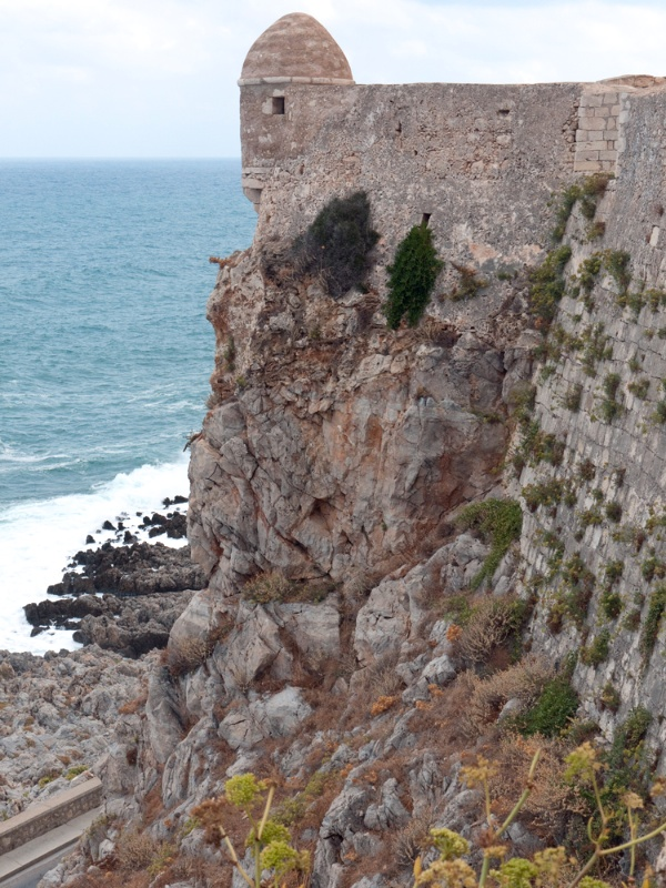 St. Sozon's bastion
