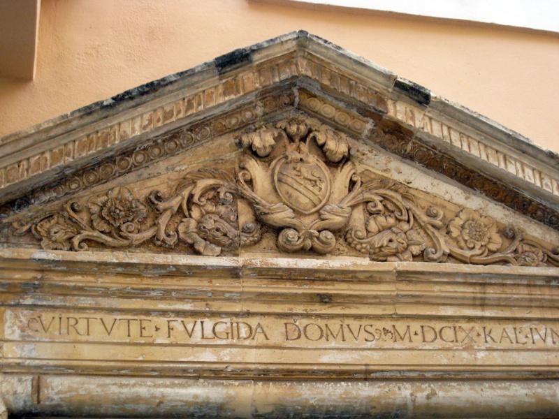 Venetian door #2—closer look