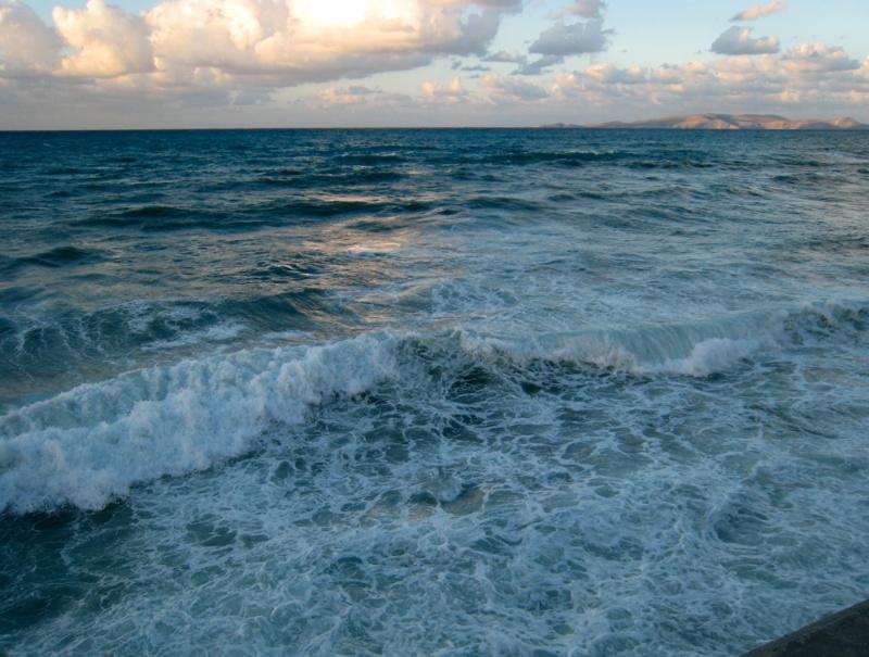 Sea and sky #3