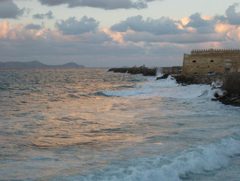 Sea and sky #6