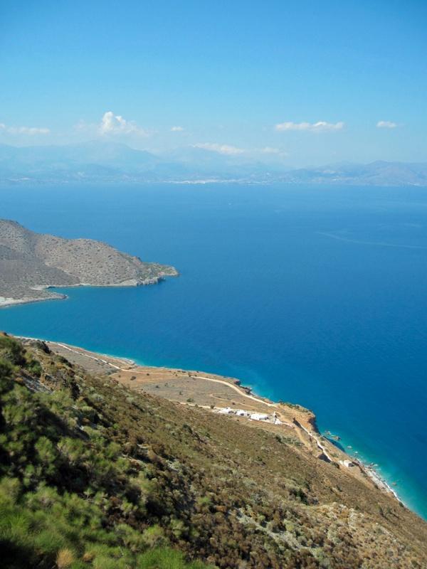 Mirabello Bay #2