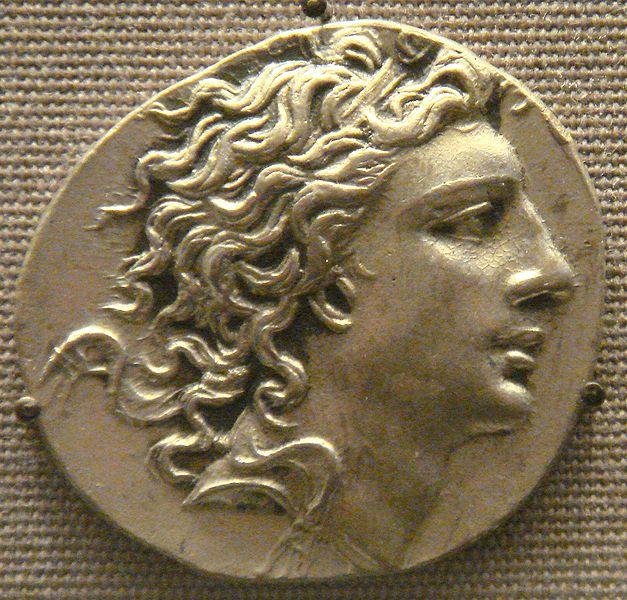 Mithridates VI, King of Pontus