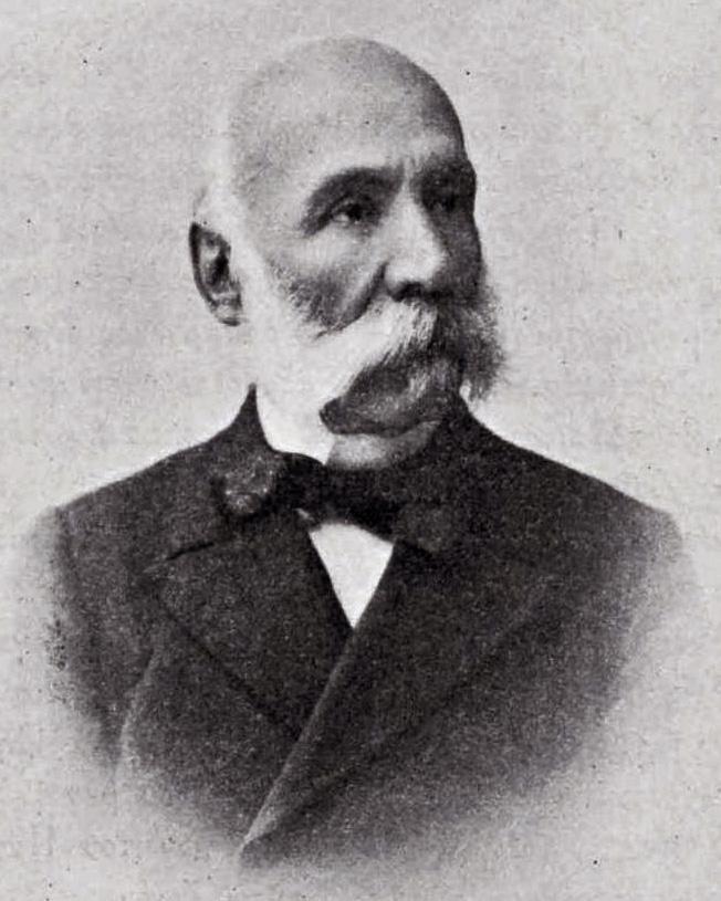 Theodoros Deliyannis, Greek Prime Minister in 1897