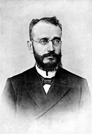 Elefthérios Venizélos at the beginning of the 20th century
