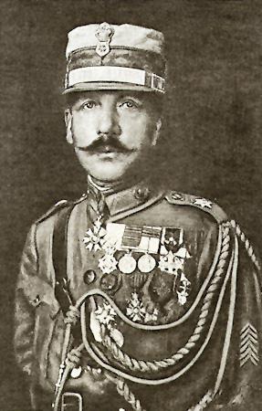 Gen. Theódoros Pángalos, dictator without a program