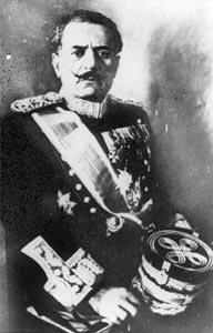 Gen. Geórgios Kondýlis