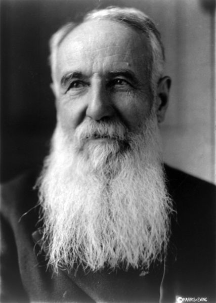 Nikola Pašić at 74