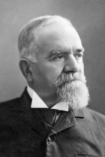 Titu Maiorescu, prime minister of Romania